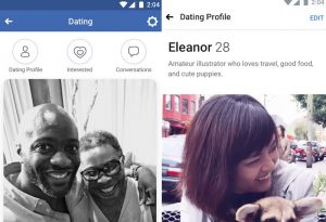 facebook dating hdnlive
