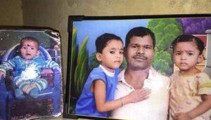 3 sister death in delhi