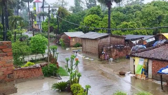 bihar rain y